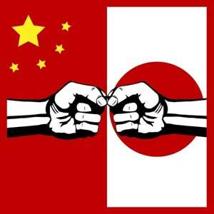 日本の水資源や電力資源を消耗してやった!これが中国人の愛国か?=中国報道