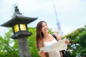 中国の個人観光客は日本を選ぶ・・・ビザ緩和などが奏功=中国報道