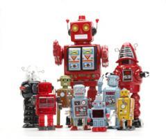 様々なロボット開発に情熱を注ぐ日本人、彼らのロボット愛は数十年も昔から始まっていた=中国メディア