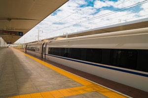 中国高速鉄道に示された職人魂を見よ!わが高速鉄道はまったく揺れない=中国