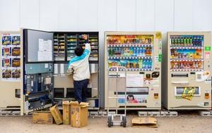 牛丼から食用昆虫まで・・・ありとあらゆるものが売られる日本の自販機=中国メディア