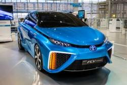 トヨタの新型MIRAIで、日本はいよいよ「水素時代」に入った