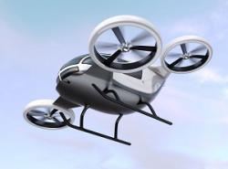 日本で「空飛ぶ自動車」の実現に一歩前進、中国ネット「ドラゴンボールの世界が現実に」