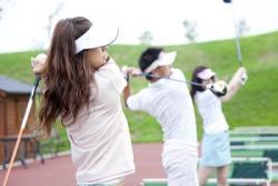 日本ほどゴルフがやりやすい国はないのに、なぜ韓国に遅れをとってるの?=中国