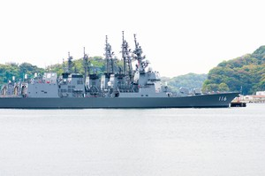 日本の海上戦力は「決して侮れない」 だが「日本にも弱点あり」=中国
