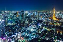 東京はすごいわ・・・ニューヨークや北京よりも発展している! =中国メディア