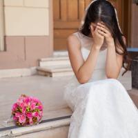 「国家のために」泣きながら一人で結婚式を挙げた軍人の花嫁 7月24日の中国記事トピックス