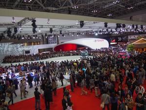 まもなく開幕する東京モーターショーから読み取れる3つのメッセージ=中国メディア