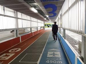 日本の空港が、利用者に対して提供する「おもてなし」ぶりがすごかった!=中国メディア