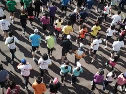 陸上競技に弱い日本、どうしてマラソンだけはこんなに強いのか=中国メディア