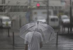 ホームレスだから? 台風で避難所が受け入れ拒否=中国メディア