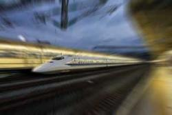 インドは「中国高速鉄道から学ぶことができる」、車両購入も選択肢に=インド報道