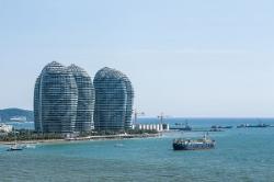 絵に描いた餅か? 海南島全島の自由貿易港化で「中国のドバイ」めざす