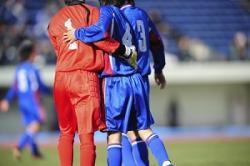 サッカー東アジア杯、公式サイト上の宣伝から見えてしまった日本と中国との絶望的な差=中国メディア