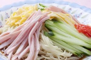 日本人「夏に一番食べたい中華料理はコレ!」 中国人「見たこともない」