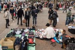 日本でしかできない体験を求めるなら「蚤の市」がおすすめ=中国メディア