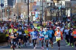日本で走りたいんだ!中国のランナーが日本のマラソン大会に参加したがる理由