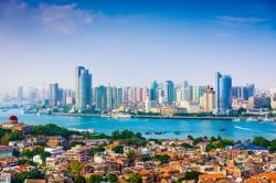 厦門(アモイ)で住宅価格が家賃の100年分! 中国の地方都市で不動産バブル