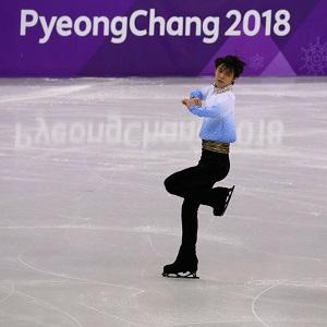 中国でも大人気の羽生結弦に改めて思う、「まるで歩く日本円だ」=中国メディア