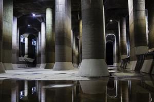 東京で大規模な水害が発生しなかったのは地下神殿のおかげだった=中国メディア