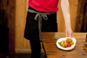 日本流のお通しは消費の強要? 上海の日本料理店で=中国メディア