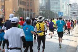 これは真似のできるものではない! 東京マラソンは「アジアで最も参加したいマラソンだ」=中国