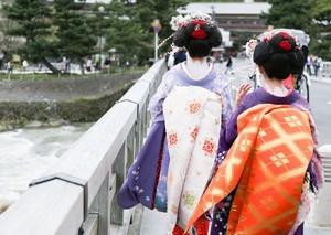 京都を訪れるなら要注意! 舞妓さんを勝手に撮影すると罰金かも=中国メディア