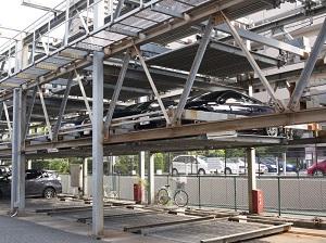 極力効率を高める工夫・・・日本は、こうやって駐車スペース不足を解消している!=中国メディア