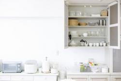 日本のキッチンは小さいのに片付いているのはなぜ? 「結局は日本人の〇〇力が高いから」=中国メディア