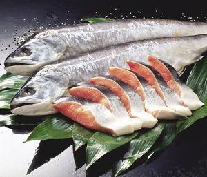 えっ、ウソ!? 日本人はサケを刺身や寿司で食べない・・・中国人には驚きの事実