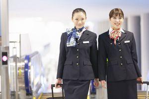 日本の客室乗務員の仕事ぶりを知ったら、きっと日本の飛行機に乗りたくなる=中国メディア