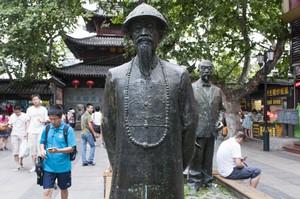 日本人女性が南京で道を尋ねて大いに感動した理由=中国メディア