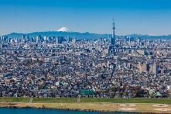 アジア一の大都市と呼ばれる東京、一体どれだけスゴイの?=中国メディア