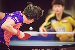 3歳からトレーニングを開始、バックアップ体制も超充実・・・急成長する日本の卓球界=中国メディア
