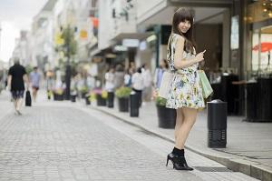 日本人女性はスカート好き? 中国人の独自のイメージとは=中国メディア