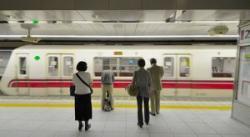 公共交通機関で手荷物検査をしないなんて「日本人は不安じゃないの?」=中国