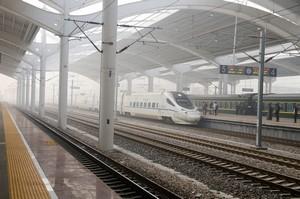 そんなバカな! 中国高速鉄道に「貧富の差を拡大させるリスク」だと?=中国