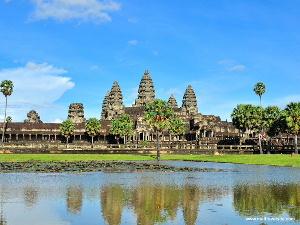 【コラム】繊維産地としてのカンボジア