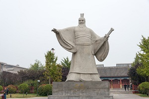 日本人は、どうしてこんなに「曹操」が好きなのか=中国メディア