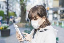 さまざまなマスクが開発される日本、ついにスマホと連携する「スマートマスク」まで出現=中国メディア