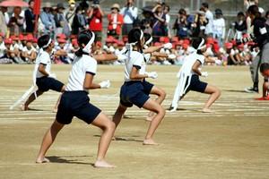 日本の小学校の「運動会」に参加して驚愕、そして「すばらしい」と称賛=中国メディア