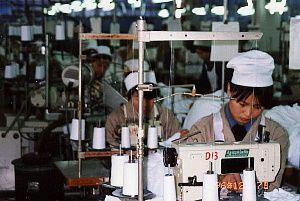 【コラム】アパレル生産は中国に回帰するのか?
