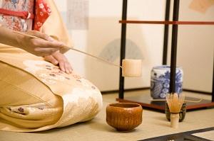 日本の茶道は、単に「お茶を飲む」文化ではなかった=中国メディア