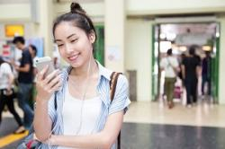 アジアのスマホは中国製! サムスン・アップルに対抗して東南アジアで圧倒的存在感