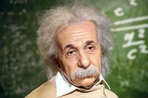 ショック! アインシュタインが中国人をこんな風に見ていたなんて・・・=中国メディア