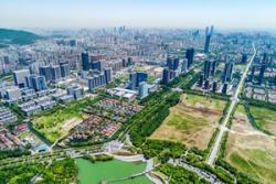 かねてより深い日本との関係の更なる強化に乗り出した、中国の都市