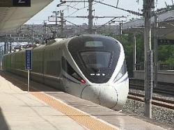 【コラム】満鉄アジア号から中国海南島高速鉄道まで