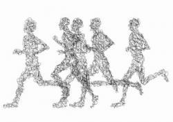 白熱した日本のMGC、設楽悠太の「大勝負」にマラソンの深さを知った=中国メディア