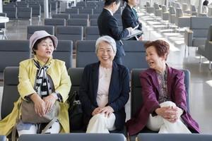 怪現象? なぜ日本の100歳以上の長寿者は約9割が女性なのか=中国メディア