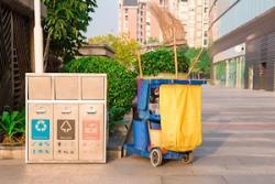 中国人が日本で感じる戸惑い、「ごみは一体どこに捨てれば・・・」=中国メディア